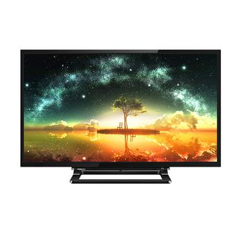 "Toshiba 32"" LED TV 32L2550 Digital - Hitam - KHUSUS JADETABEK"