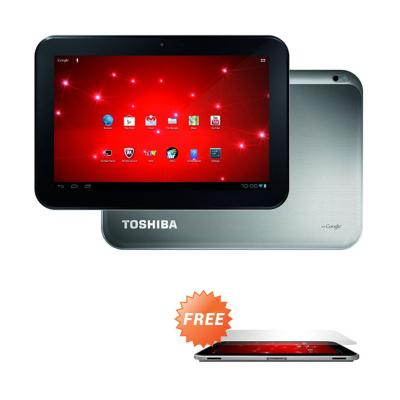 Toshiba Regza AT300 10033G Silver Tablet Android - Free Screen Protector