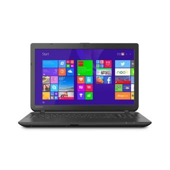 "Toshiba Satellite C55-B5300 - 4GB RAM - Intel - 15"" - Hitam"