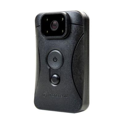 Transcend Driver Pro Body 10 Black Action Cam