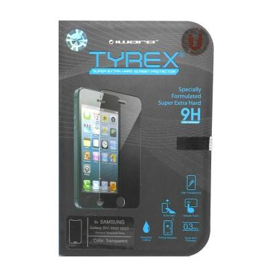 Tyrex Tempered Glass Screen Protector for Samsung Galaxy S4