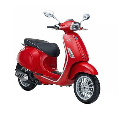 Vespa Sprint 150 cc ie 3V Red OTR Jambi 2015