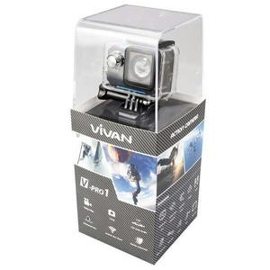 Vivan Action Camera V-Pro1 || 100% Original || 1 Year Warranty