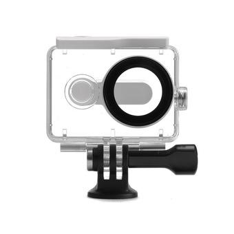 Waterproof Underwater Case IPX68 40m for Xiaomi Yi Sports Camera - Clear