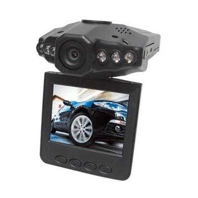 Weekend Deal - HD DVR Car DVR with 2.5 Inch TFT LCD