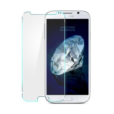 Wellcome Tempered Glass Screen Protector for Samsung Galaxy S6