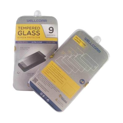 Wellcome Tempered Glass Screen Protector for iPhone 6