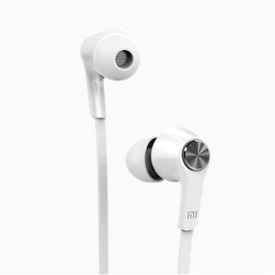 Xiaomi Original Piston 3rd Youth Edition Earphone Putih