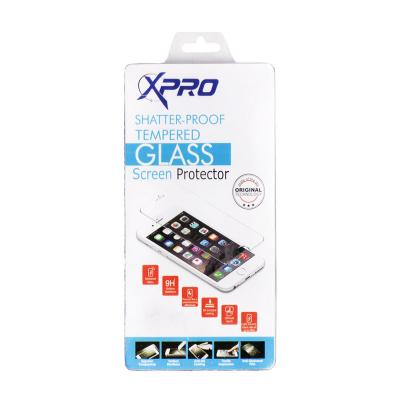 Xpro Screen Guard Protector Anti Gores Tempered Glass for Samsung Galaxy Core 1 S8262