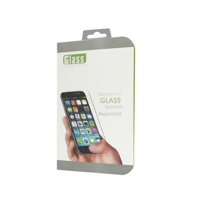 Zona Tempered Glass Screen Protector for iPhone 4