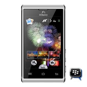 iCherry C150 Android - Putih