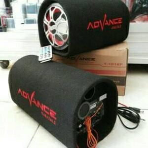 speaker advance sobwofer