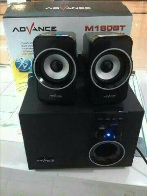 speaker bluetoh advance M180BT