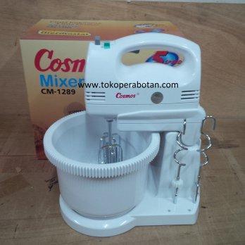 Cosmos Stand Mixer Cm 1289