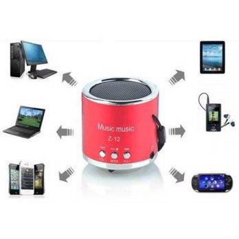 Harga Globalbuy 2015 New Brand NIZHI Bluetooth Speaker