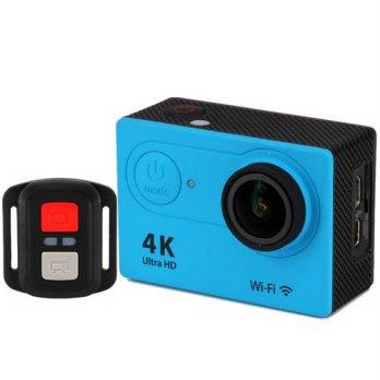 [globalbuy] H9R Ultra 4K HD WIFI Mini Camera Camcorders Sport DV DVR 1080P 2.0 LCD 170 Len/2941311