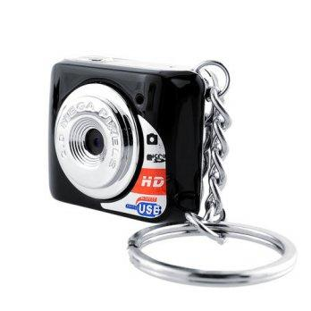 [globalbuy] NEW Mini Digital Camera Video Camcorder World Smallest Webcam High Quality Vid/2700844