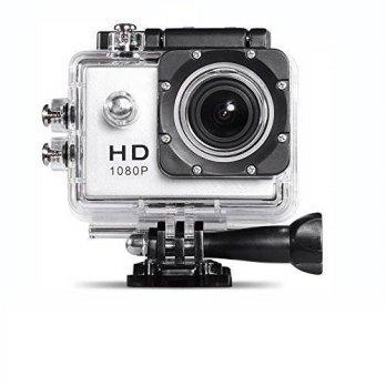 Harga [macyskorea] ActionSavvy 007 1080P HD Action Camera