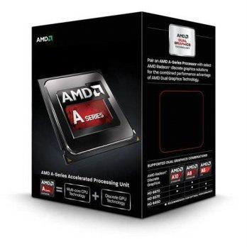 [worldbuyer] AMD Quad Core A10-Series APU for Desktops A10-6800K with Radeon HD 8670D (AD6/1643