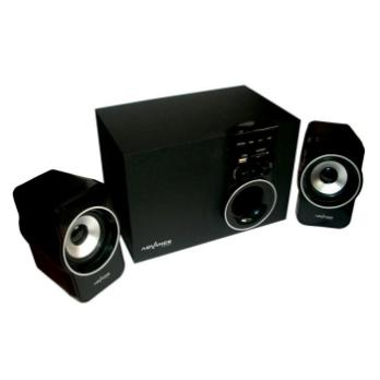 Advance m180bt New speaker bluetooth subwoofer