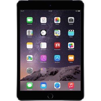 Apple iPad Mini 2 Retina Cellular Wifi 64GB Garansi Resmi - Black