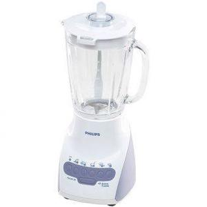 Blender Philips Glass 2.0 L HR2116