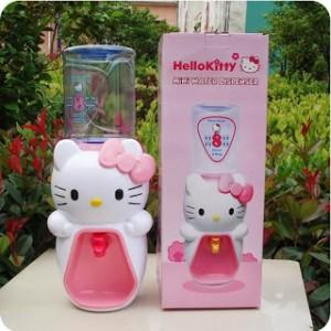 DISPENSER AIR HELLO KITTY BESAR