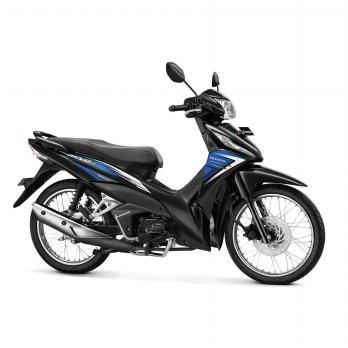 HONDA Motor Absolute Revo 110 F1 FIT