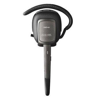 Jabra Supreme Earphone Bluetooth - Hitam