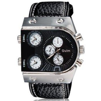Jam Casual Pria Analog Oulm 9315