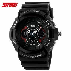 Jam Tangan SKMEI Pria S-Shock Sport - AD0966 -ZS