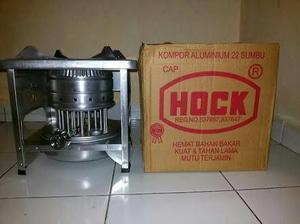 Harga Oven Kompor HOCK No1