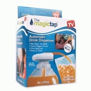 MAGIC TAP - AUTOMATIC DISPENSER