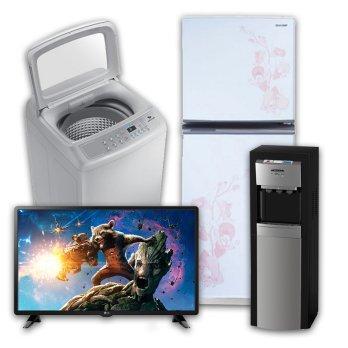 Harga Paket Elektronik By Brand 5