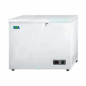 Harga RSA CF 220 Chest Freezer 220 Liter