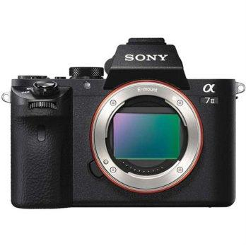 SONY ALPHA A7II BODY ONLY