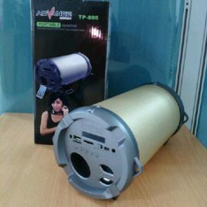 SPEAKER AKTIF PORTABLE ADVAN TP800