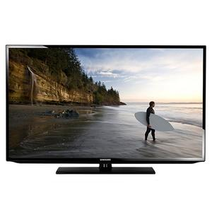 "Samsung 40"" LED Digital TV - Model UA40H5003 - Hitam"