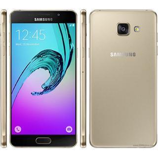 Samsung Galaxy A5 2016 16GB RAM 2GB Garansi Resmi SEIN