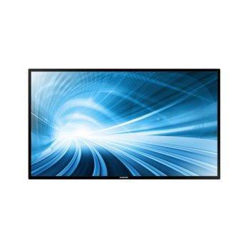 Samsung Smart Signage 16 7 Display Non SOC ED46D
