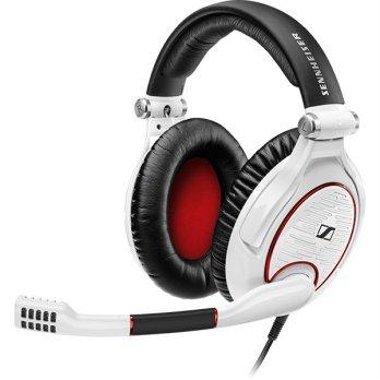 Sennheiser Gaming Headset Game Zero - White