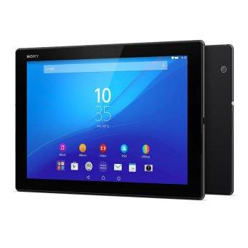 "Sony Xperia Z4 Tablet LTE with 4G Phone Calls 10.1"" Tablet 32GB - Black"