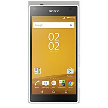 Sony Xperia Z5 Dual LTE - 32GB - White