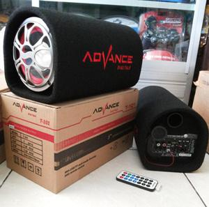 Speaker Advance Subwoofer T101