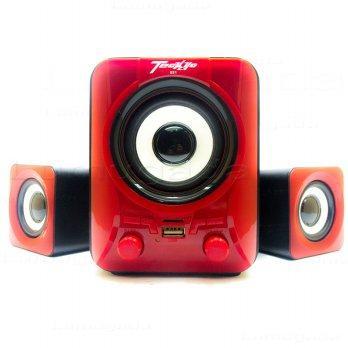 Harga Speaker Aktif GMC TECKYO 881 Super Bass Merag