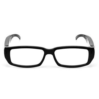 Spy Cam Kacamata 720P HD