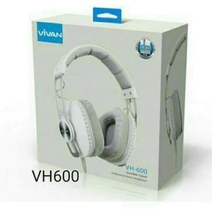 Vivan Headphone VH600 Original