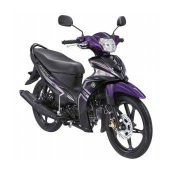 YAMAHA Motor FORCE Elegan