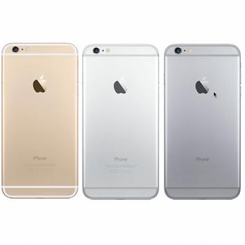 iPhone 6s Plus 16GB Gray/Gold/Silver/Rosegold Garansi Internasional