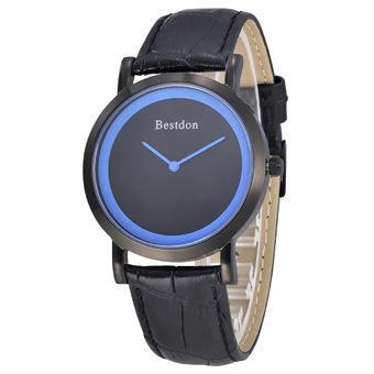 Q&Q Unisex D40H145MAC5P112YHB Digital Jam Tangan Wanita - Hitam Biru. Source · BESTDON BD9969 Men's Fashionable Simple Waterproof Quartz Wrist Watch ?